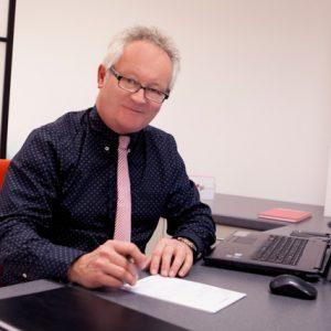 Grzegorz Pospiech - Ginekolog w Londynie