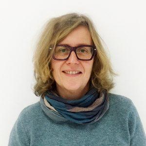 Magdalena Czerwińska - Psychiatra