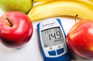 cukrzyca a dieta