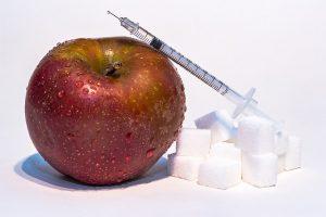 insulina dla cukrzynka