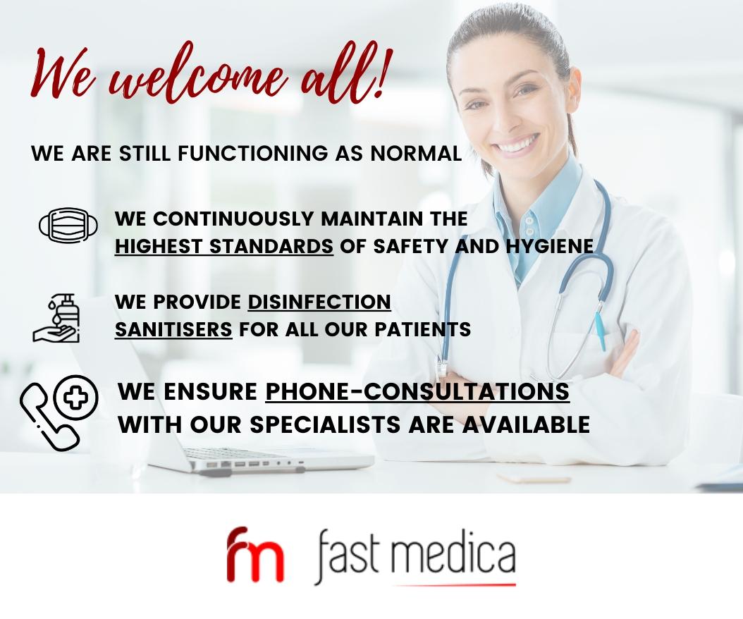 Fast Medica